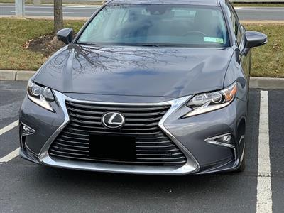 2018 Lexus ES 350 lease in New York,NY - Swapalease.com