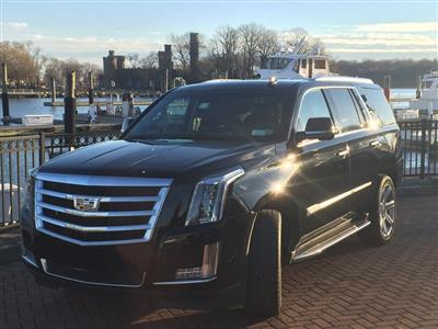 2018 Cadillac Escalade lease in Bronxville,NY - Swapalease.com