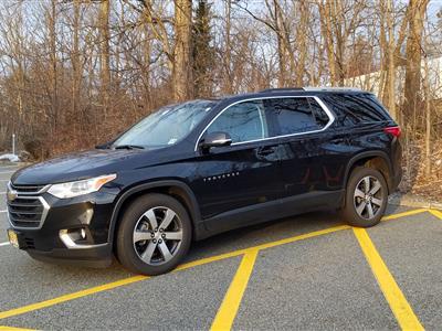 2018 Chevrolet Traverse lease in Wanaque,NJ - Swapalease.com