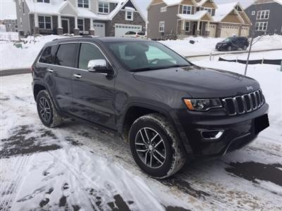 2018 Jeep Grand Cherokee lease in LAKEVILL,MN - Swapalease.com