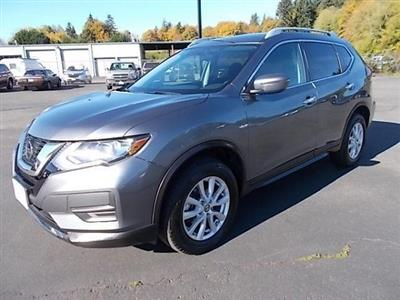 2018 Nissan Rogue lease in Braintree,MA - Swapalease.com