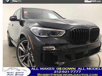 2020 BMW X6 lease in New York,NY - Swapalease.com