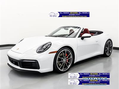 2020 Porsche 911 lease in New York,NY - Swapalease.com