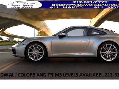 porsche 911 lease deals | swapalease