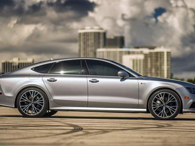 2017 Audi A7 lease in Miami,FL - Swapalease.com