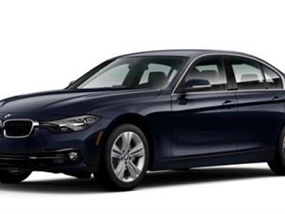 2017 BMW 3 Series lease in Bakersfield,CA - Swapalease.com