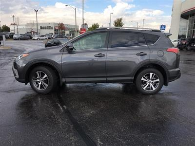 2018 Toyota RAV4 lease in Purchase,NY - Swapalease.com