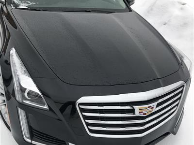 2018 Cadillac CTS lease in Clinton Township,MI - Swapalease.com