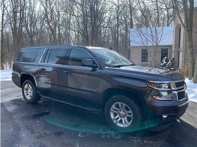2017 Chevrolet Suburban lease in Rochester,MI - Swapalease.com