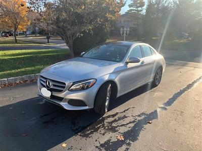 2016 Mercedes-Benz C-Class lease in Manalapan,NJ - Swapalease.com