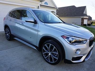 2017 BMW X1 lease in Nashville ,TN - Swapalease.com