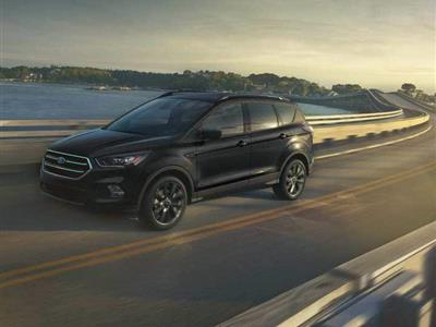 2018 Ford Escape lease in Waterford,MI - Swapalease.com