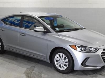 2017 Hyundai Elantra lease in Kingsburg,CA - Swapalease.com