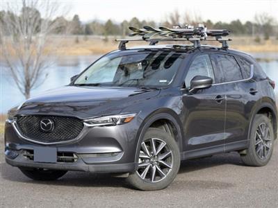 2017 Mazda CX-5 lease in Denver,CO - Swapalease.com