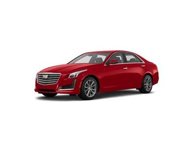 2017 Cadillac CTS lease in Monroe,LA - Swapalease.com