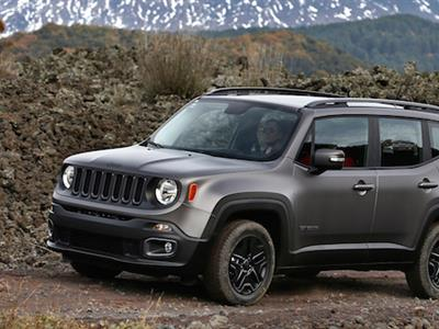 2017 Jeep Renegade lease in Mesa,AZ - Swapalease.com