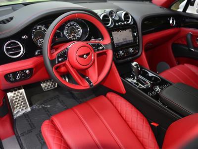 2018 Bentley Bentayga lease in West Hollywood,CA - Swapalease.com