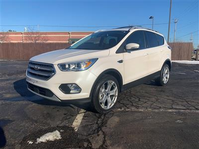 2017 Ford Escape lease in Henderson,NV - Swapalease.com
