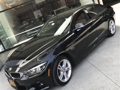 2018 BMW 4 Series lease in Washington,DC - Swapalease.com
