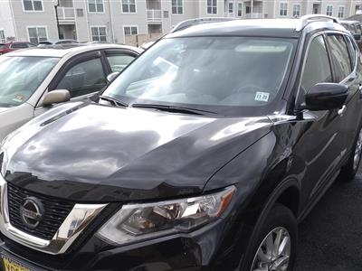 2018 Nissan Rogue lease in Neptune,NJ - Swapalease.com