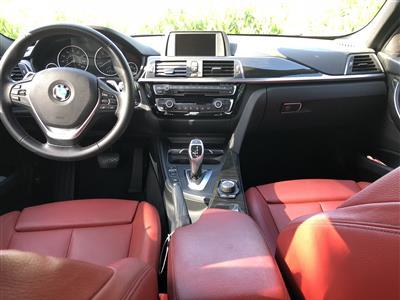 2016 BMW 3 Series lease in Miami Beach,FL - Swapalease.com
