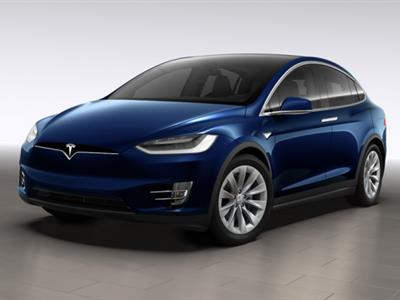 2016 Tesla Model X lease in Fullerton,CA - Swapalease.com