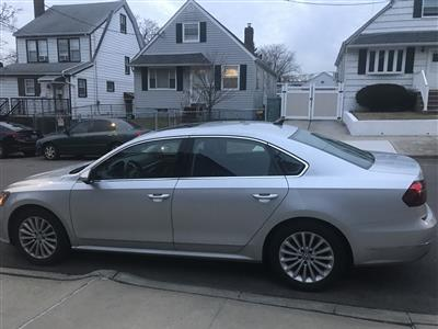 2017 Volkswagen Passat lease in Flushing,NY - Swapalease.com