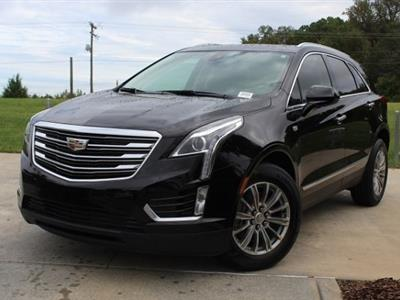 2017 Cadillac XT5 lease in PLYMOUTH ,MI - Swapalease.com
