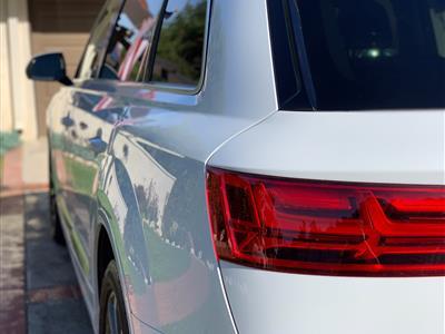 2017 Audi Q7 lease in Pales Verdes Estates,CA - Swapalease.com