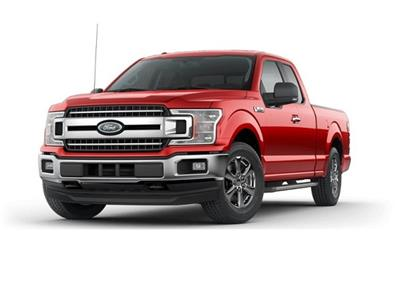 2018 Ford F-150 lease in Sioux Falls ,SD - Swapalease.com