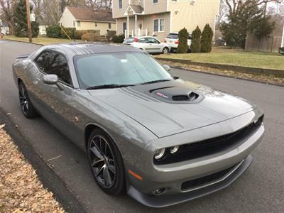2018 Dodge Challenger lease in Oakland,NJ - Swapalease.com