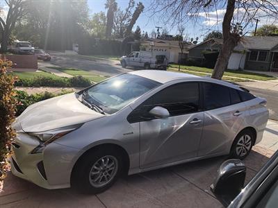 2017 Toyota Prius lease in Tarzana,CA - Swapalease.com