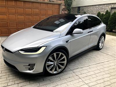 2016 Tesla Model X lease in Birmingham,MI - Swapalease.com