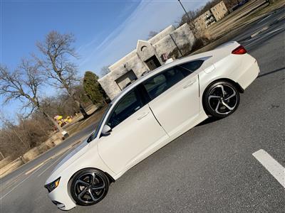2018 Honda Accord lease in Hyattsville,MD - Swapalease.com