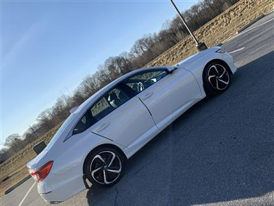 2018 Honda Accord lease in Hyattsville,MD - Swapalease.com