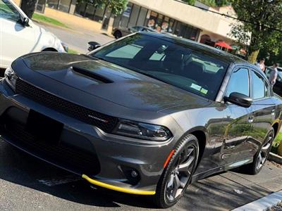 2018 Dodge Charger lease in White Plains,NY - Swapalease.com