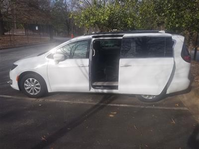 2018 Chrysler Pacifica lease in atlanta,GA - Swapalease.com