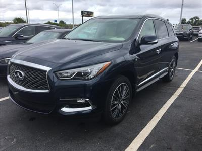 2018 Infiniti QX60 lease in Staten Island,NY - Swapalease.com