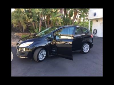 2018 Ford C-MAX Hybrid lease in Carls Bad,CA - Swapalease.com