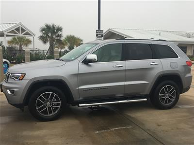 2018 Jeep Grand Cherokee lease in Houston,TX - Swapalease.com