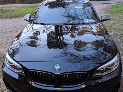 2017 BMW 2 Series lease in Indian Springs,AL - Swapalease.com