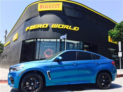 2017 BMW X6 M lease in Long Beach,CA - Swapalease.com