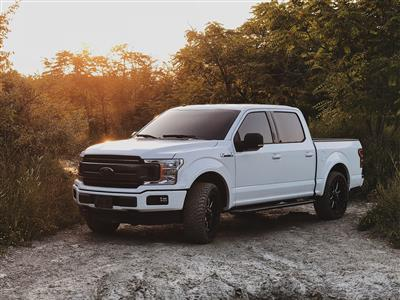 2018 Ford F-150 lease in North Royalton,OH - Swapalease.com