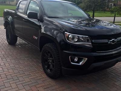 2017 Chevrolet Colorado lease in Davie,FL - Swapalease.com