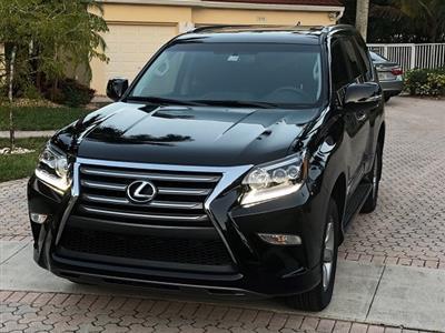 2018 Lexus GX 460 lease in Cooper City,FL - Swapalease.com