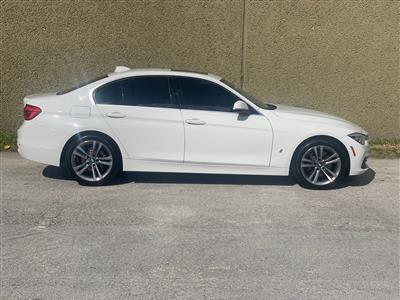 2017 BMW 3 Series lease in Medley,FL - Swapalease.com