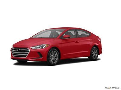 2018 Hyundai Elantra lease in Edision ,NJ - Swapalease.com