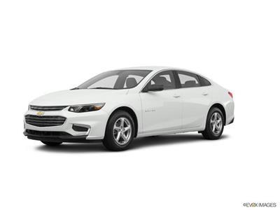 2016 Chevrolet Malibu lease in Lagrange,OH - Swapalease.com