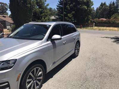 2017 Audi Q7 lease in Price,UT - Swapalease.com