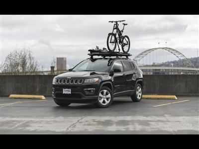 2018 Jeep Compass lease in Bend,OR - Swapalease.com